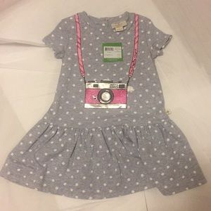 Kate Spade Dress Girls Sz 3 and Sz 4 Available